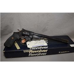 Restricted - Smith & Wesson Model 29 - 3 .44 Mag Cal 6 Shot Revolver w/ 270 mm bbl [ appears excelle