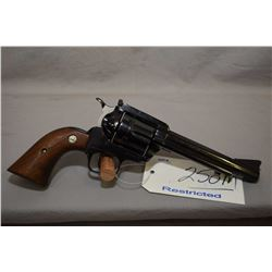 Restricted U.S. Arms Division AIG Model Abilene .45 Colt Cal 6 Shot Revolver w/ 152 mm bbl [ blued f