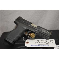 Restricted Taurus Model PT 24 / 7 Pro .45 Auto Cal 10 Shot Semi Auto Pistol w/ 108 mm bbl [ appears