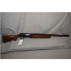"Fabarm ( Italy ) Model Semi Automatic .12 Ga 3"" Semi Auto Shotgun w/ 30"" vent rib bbl [ blued finish"