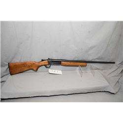 "Cooey / Winchester Model 840 .410 Ga 3"" Single Shot Break Action Shotgun w/ 26"" bbl [ blued finish,"