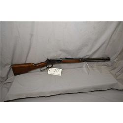"Winchester Model 94 .30 - 30 Win Cal Lever Action Rifle w/ 20"" bbl [ blued finish, barrel sights, su"