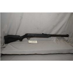 "Thompson Center Model Impact .50 Cal Inline Black Power Rifle w/ 26"" rnd bbl [ appears excellent, po"