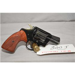 Prohib 12 - 6 Colt Model Cobra .38 Spec Cal 6 Shot Revolver w/ 51 mm bbl [ blued finish, few slight