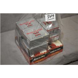 Bag Lot : 2 Boxes ( 50 rnds per ) American Eagle .10 MM Auto Cal 180 Grain Ammo Retail Approx. $ 45.
