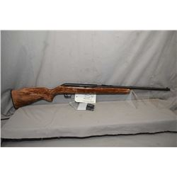 "Cooey Model 64B .22 LR Cal Mag Fed Semi Auto Rifle w/ 20 1/4 "" bbl [ blued finish, starting to fade"