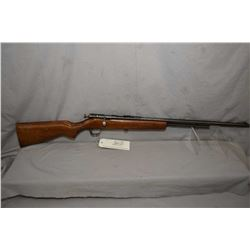 "Ranger Model Repeater .22 LR Cal Tube Fed Bolt Action Rifle w/ 24"" bbl [ fading blue finish, more in"