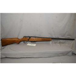"Hiawatha by Stevens Model 18 .12 Ga Mag Fed Bolt Action Shotgun w/ 25"" bbl [ blued finish, good wood"