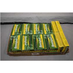 "Tray Lot : 18 Boxes ( 5 rnds per ) Remington .12 Ga 2 3/4"" Slugger - 2 Boxes ( 5 rnds per ) Remingto"