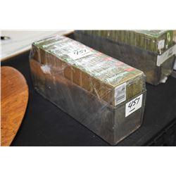 "Package Lot : Nine Boxes Remington .12 Ga ( 5 rnds per ) 2 3/4"" Rifled Slugs - Retail $ 17.99 Each"