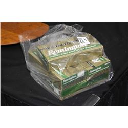 Bag Lot : Five Boxes ( 20 rnds per ) Remington Bonded .7 MM Rem SA Ultra Mag Cal 140 Grain Ammo - Re