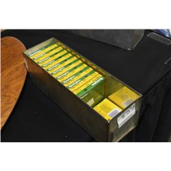 "Tray Lot : Eleven Boxes Remington .410 Ga 2 1/"" Rifled Slugs - Retail $ 7.99 Each"