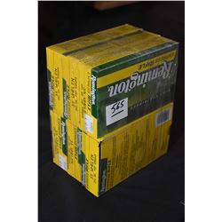 Package Lot : Six Boxes ( 20 rnds per ) Remington .35 Whelen 250 Grain Ammo - Retail $ 40.99 Each