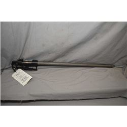 "Sako Model L 579, cal 22 250 Ackley, bolt action rifle w/ 25 1/2"" bbl, [ note barrel, action and bol"