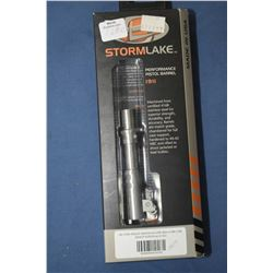 "Brand new in box StormLake performance pistol barrel model # 34075 to fit 1911 45ACP, 4.29"" drop in"
