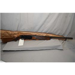 "Winchester model 1400 MK II semi-automatic 12ga shotgun 29 1/2"" bbl 5 shot [Appears to be excellent"