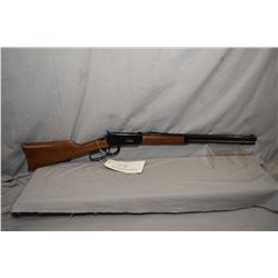Winchester Model 94 Canadian Centennial commemorative 30/30 cal tube fed lever action rifle 20  octa