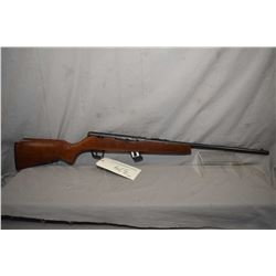 "Lakefield Mossberg Mk III, .22LR, semi-automatic rifle, 20"" bbl with ten round mag, blued reciever a"