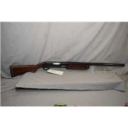 "Remington model 870 Magnum tube fed pump action 12ga shotgun, 2 3/4"" or 3"" chamber, 28"" ribbed bbl ["