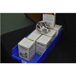 Eight brand new Streamlight 20 watt Litebox replacement bulbs