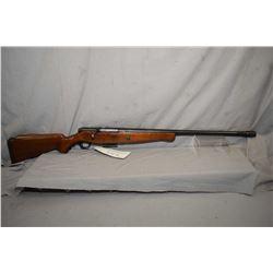 "Mossberg model 195, mag feed, bolt action 12 gauge shot gun, 26"" bbl, 2 3/4"" chamber, bead sight, sc"