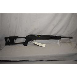 """Ruger 1022, .22 LR cal, mag feed, semi-automatic rifle, 17 1/2"""" bbl, appears new and unfired with mi"""
