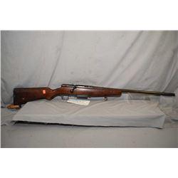 """Stevens Model 58, 12 gauge, mag fed, bolt action shot gun, 26"""" bbl, no optics, blued finish turning"""