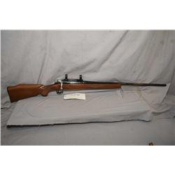 Custom made Remington, Remington/Springfield 1903 A# 03A3, .280 Remington cal. mag fed, five shot bo