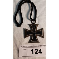 WW2 Maltese Cross