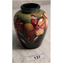 Moorcroft Vase