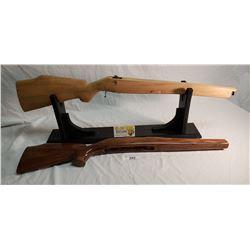 2 Gun & Cross Bow Stocks