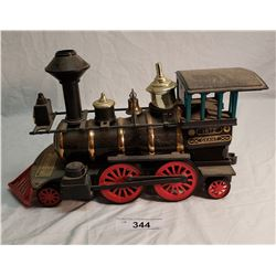 Jim Beam Locomotive Decanter