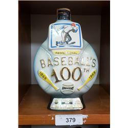 Jim Beam 1969 Baseball's 100