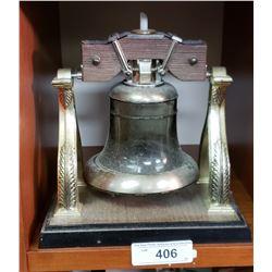 Liberty Bell Decanter