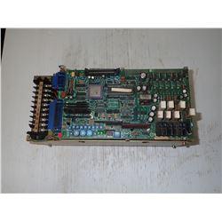 Yaskawa CACR-SR 15S24SSY232 Servo Controller