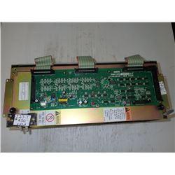 Yaskawa PAUB2-07 Controller