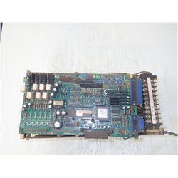 Yaskawa CACR-SR 10SZ1SSY217 Servo Controller