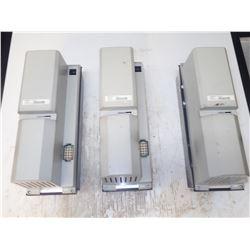 (3) ABB Robotics- 3HAB8101-8/14C Servo Drive Unit