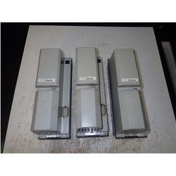 (3) ABB Robotics- 3HAB8101-8/11A Servo Drive Unit