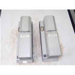(2) ABB Robotics- 3HAB8101-8/14C Servo Drive Unit