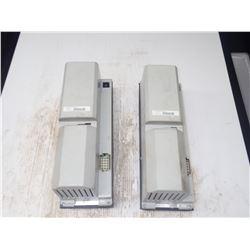 (2) ABB Robotics- 3HAB8101-8/11A Servo Drive Unit