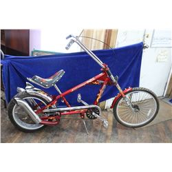 Pacific Coast Choppers Screaming Eagle Custom Built Bicycle - Must Pick Up
