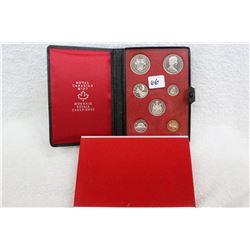 Canada Double Dollar Coin Set - 1971 - No Silver