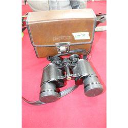 Bushnell Sportview Binoculars - 8 x 40 - In a Case