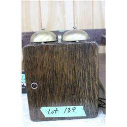 Wall Telephone Ringer Box