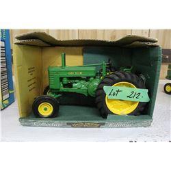 Toy John Deere Tractor in Original Box