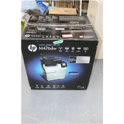 HP LaserJet Printer - M476DW - 3 Yrs. Old - Working