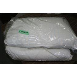 2 Pillows in a Bag