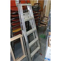 Step Ladder - 5 ft.