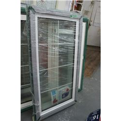 All Weather, Energy Efficient Window - 2 ft.